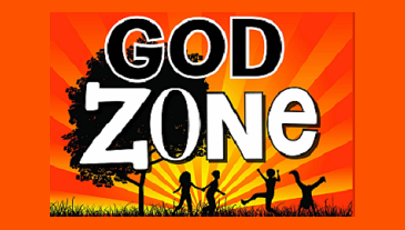 Thumbnail for the post titled: God Zone